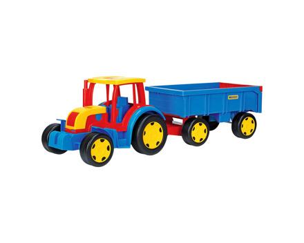 Wader Giant Traktor
