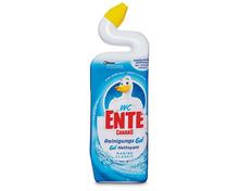 WC-Ente Reinigungsgel Marine Classic, 2 x 750 ml, Duo