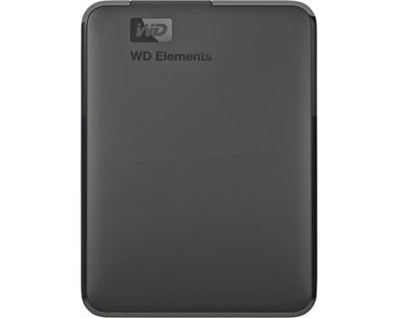 """WD Externe Festplatte Elements Portable 2 TB 2,5"""""""