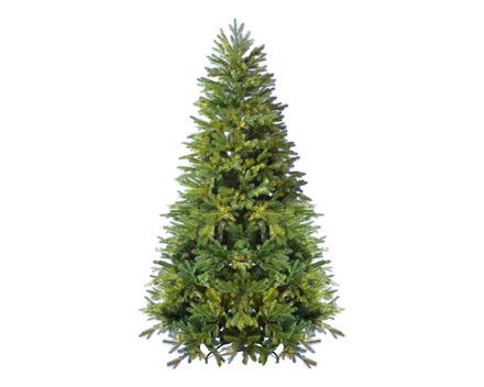 Weihnachtsbaum künstlich 150 cm auf Metallständer