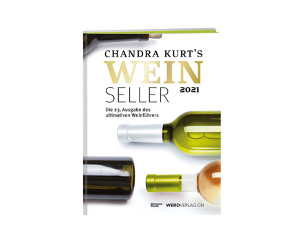 Weinseller 2021 (nur in der Deutschschweiz)