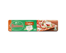 Z.B. Buitoni Classica Pizzateig, rechteckig, 2 x 570 g, Duo 8.10 statt 10.80