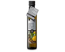 Z.B. Coop Fine Food Azeite Oliva virgem extra com Limão, 250 ml 7.95 statt 9.95