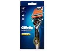 Z.B. Gillette Pro Glide Flexball Power Rasierer