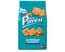 Z.B. Gran Pavesi Le Sfoglie Classiche, 190 g 2.30 statt 2.90
