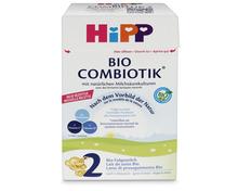 Z.B. Hipp 2 Bio Combiotik, 800 g 15.95 statt 19.95