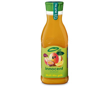 Z.B. Innocent Multi Mix gelb, gekühlt, 900 ml 3.15 statt 4.50