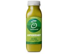 Z.B. Innocent Smoothie Plus Antioxidant, gekühlt, 300 ml 3.15 statt 3.95