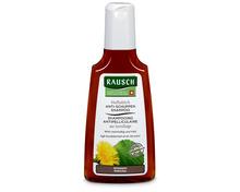 Z.B. Rausch Huflattich-Antischuppen-Shampoo, 200 ml 10.45 statt 13.95