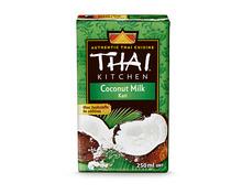 Z.B. Thai Kitchen Kokosnussmilch, 2,5 dl 2.05 statt 2.60