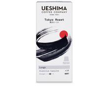 Z.B. Ueshima Tokyo Roast Lungo, 10 Kapseln