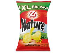 Zweifel Chips Nature, Big Pack XXL, 380 g