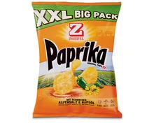 Zweifel Chips Paprika, Big Pack XXL, 380 g