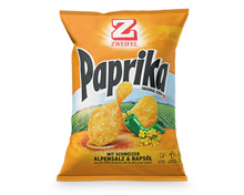 Zweifel Chips Paprika/Nature