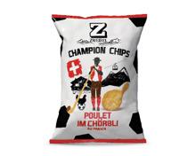 Zweifel EM Chips