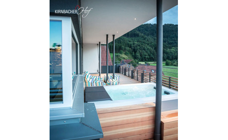 2 Nächte im Doppelzimmer «Landhaus» inkl. Halbpension für 2 Personen