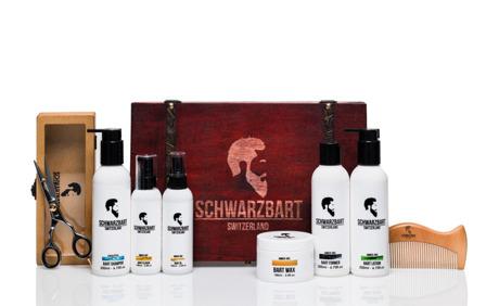 20% auf alles bei Bartpflege.ch