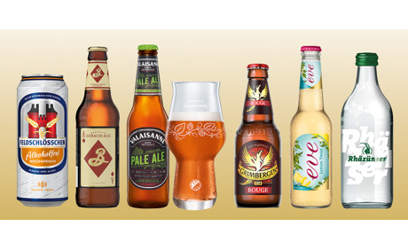 20% Rabatt auf das gesamte Sortiment von Beer4you