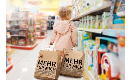 20% Rabatt bei Müller
