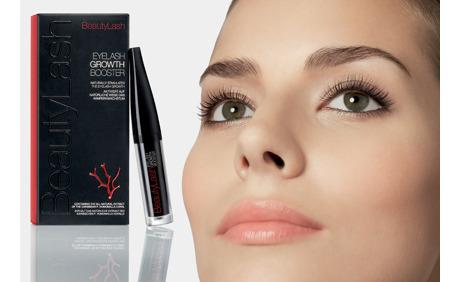 30% Rabatt auf BeautyLash Eyelash Booster