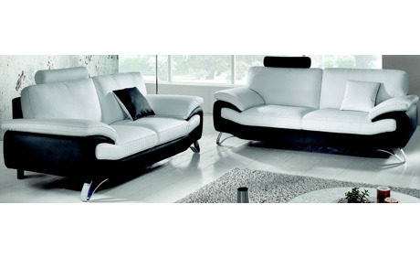 2er sofa 3er sofa kopfst tze u kissen otto 39 s ab. Black Bedroom Furniture Sets. Home Design Ideas
