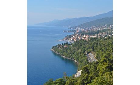 4 tage im 4 astoria designhotel opatija auf istrien in for Designhotel kroatien