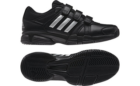 adidas barracks schwarz