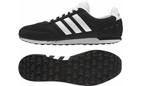 new concept buying now cheap for discount Adidas Neo City Racer Herren-Freizeitschuh
