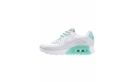 nowe style kupić wylot AIR MAX 90 ULTRA ESSENTIAL - Sneaker low - pure platinum ...