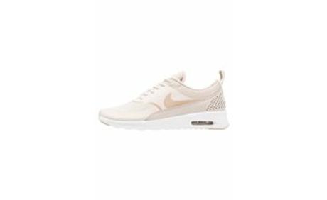 buy online a9668 aa368 AIR MAX THEA - Sneaker low - desert sand sand   Zalando.ch. Nike Sportswear  ...