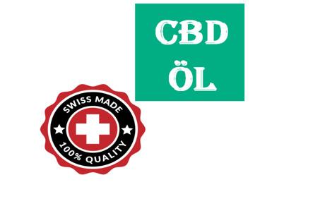 Aktion: CHF 10.- Rabatt auf jede Flasche CBD Öl