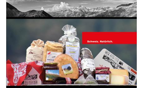 Alpinavera: Kulinarische Köstlichkeiten aus den Bergen