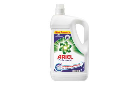 Ariel Professional Flüssig Regulär, 70 WG