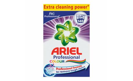 Ariel Professional Pulver Color, 140 WG