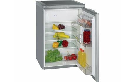 Bomann Kühlschrank Glasablage : Bomann kühlschrank ks s a rabatt brack ab