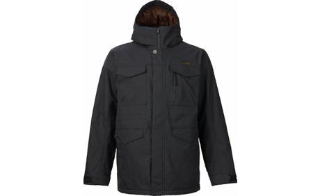 Burton Covert Jacket Covert Herren Burton Snowboardjacke Snowboardjacke Herren Jacket Burton MjLzGSpqVU