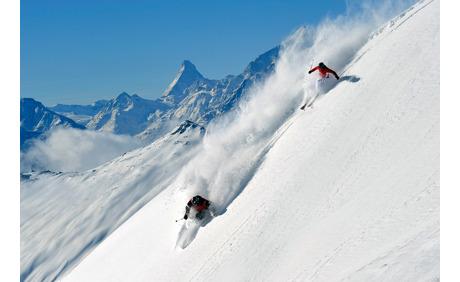 CHF 10.- Gutschein für Snow'n'Rail Kombi-Angebote