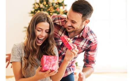 CHF 20.- Rabatt auf Weihnachtsgeschenke
