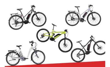 CHF 200.- Rabatt auf E-Bike von occasionsvelo.ch!