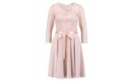 newest collection 59af1 7eccd Cocktailkleid/festliches Kleid - rose smoke @ Zalando.ch ...