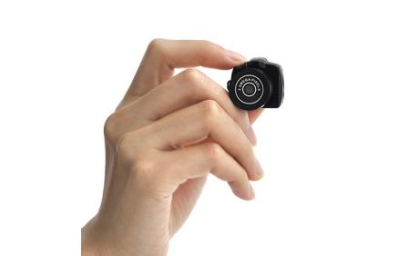 Die Kleinste Kamera Der Welt Geschenkhexech Ab 01112014 Dealch