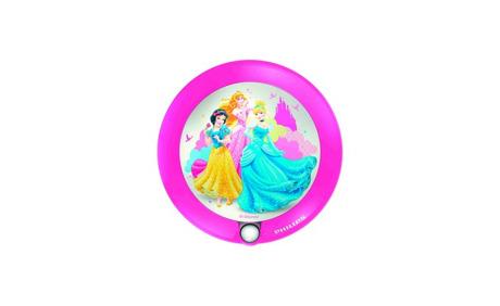 Disney led spoton princess siroop ab - Nachtlicht disney princess ...