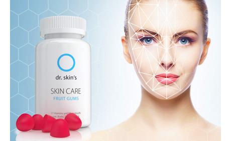 dr. skin's® SMART SKIN CARE