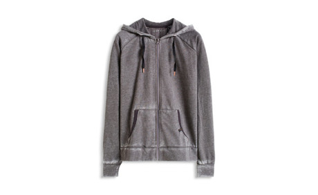 esprit casual sports sweatshirts cardigan damen kapuzepullover 20 rabatt sportxx ab. Black Bedroom Furniture Sets. Home Design Ideas