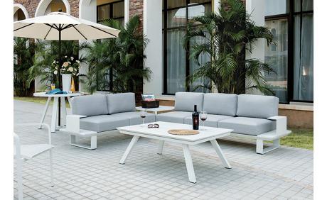 gartenlounge aluminium sala otto 39 s webshop ab. Black Bedroom Furniture Sets. Home Design Ideas