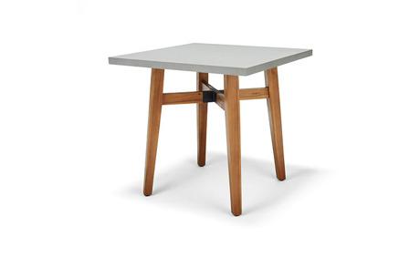 Gartentisch Mit Faserzement Tischplatte Tchibo Ab 16 05 2017
