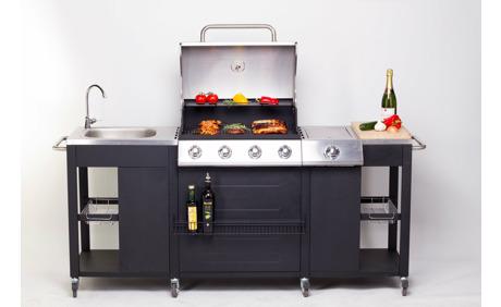 Gasgrill kuche otto39s webshop ab 06032015 dealch for Gasgrill küche