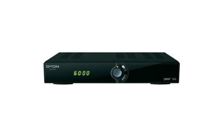 HD-Kabel-Receiver Dyon Raptor Aufnahmefunktion Anzahl Tuner: 1 - 18 ...