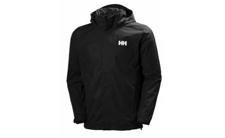 cheap for discount f8a6f 82a41 Helly Hansen Dubliner Jacket Herren-Regenjacke
