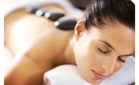 Hot-Stone-Massage - 51% Rabatt - DeinDeal - ab 14.10.2013 ...